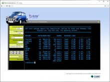 TTerm Connect screenshot