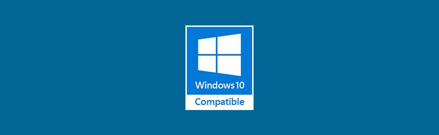 Windows 10® Compatibility for TTWin 4